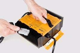 Delta Q Quiq Onboard 48V Caricabatterie 914 4800 01 Carrello,Pavimento S... - $385.88+