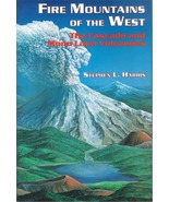 Fire Mountains of the West ~ Rock Hounding and Gold Prospecting - $17.95