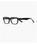 Archibald London Ferguson (53) Eyeglasses Jet Black 53-18-145 Unisex - $174.95