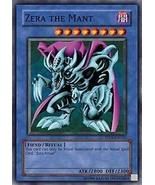 Yu-Gi-Oh! - Zera the Mant (PP01-EN011) - Premium Pack 1 - Unlimited Edit... - $0.01