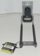 Rubbermaid L31784458PO Fasttrack Ladder Hook Colors Gray Black image 1