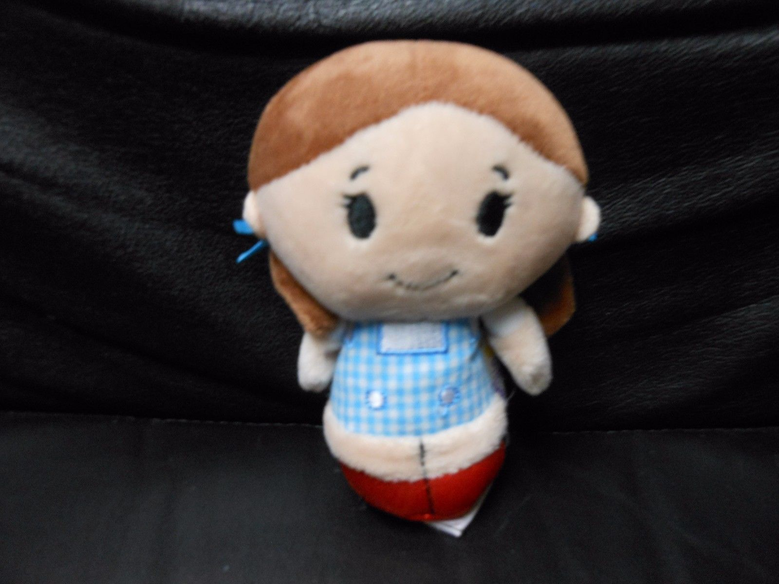 "Primary image for Hallmark Itty Bittys ""Dorothy - Wizard Of Oz"" (2014) USED HAS TAG BUT NO PRICE"