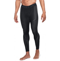 Under Armour Mens Threadborne Seamless Long Training Tights 1320199-001 ... - $35.87