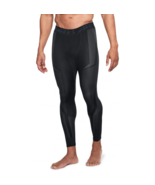 Under Armour Mens Threadborne Seamless Long Training Tights 1320199-001 ... - $36.23