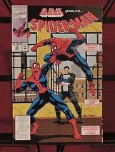 Spider-Man #33 (Apr 1993, Marvel) - $2.97
