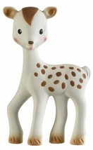Vulli Teether Fanfan the Fawn Soft Rubber Baby Teething Toy BPA Free - $26.72