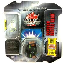 Bakugan Gundalian Invaders Battle Gear Boomix Sealed Original Packaging - $9.85
