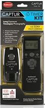 Hahnel Captur Remote Camera/Flash Trigger Captur Remote Timer Kit for Sony, - $109.71