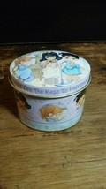 Precious Moments *RARE* Tin Box scent candle - $6.93