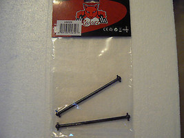 DOGBONES 90mm REDCAT RACING VOLCANO TSUNAMI NEW 08029 - $8.49