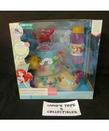 Disney Store Authentic Bubble and Splash The Little Mermaid Sprinkler Ou... - $25.63