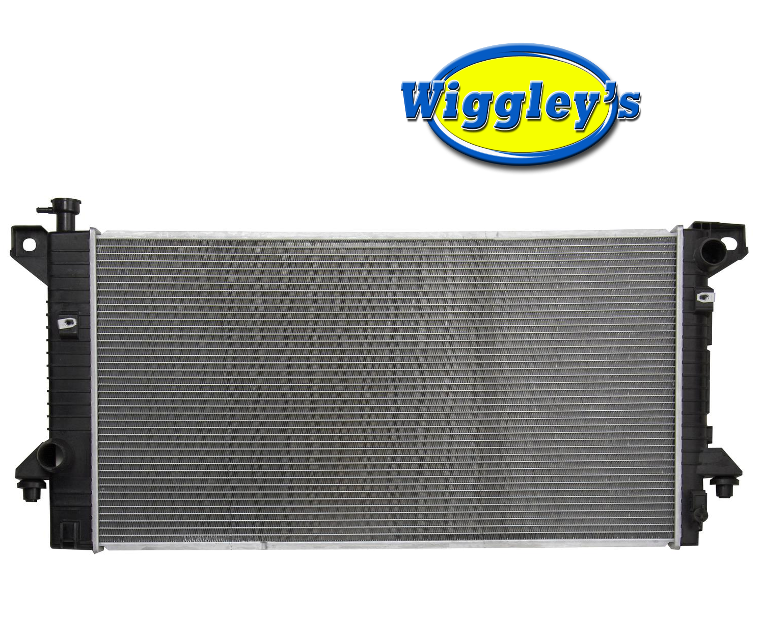 RADIATOR FO3010287 FOR 09-14 FORD EXPEDITION F150 F250 F350 SUPER DUTY 4.6L 5.4L