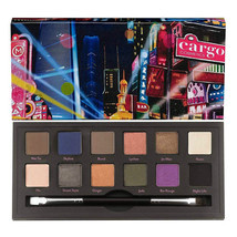 Cargo Shanghai Nights Eye Shadow Eyeshadow Palette - $14.30