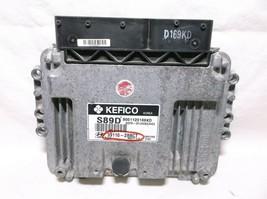 13-14 HYUNDAI VELOSTER AUTO /ENGINE CONTROL//COMPUTER/ECU.PCM.OEM - $89.10