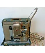 Used Kodascope 16mm Pageant Super-40 MDL AV-074 1953 Optical Sound Proje... - $445.49