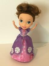 Disney Sofia The First Magic Dancing Doll Talking Singing Dancing Light ... - $19.99