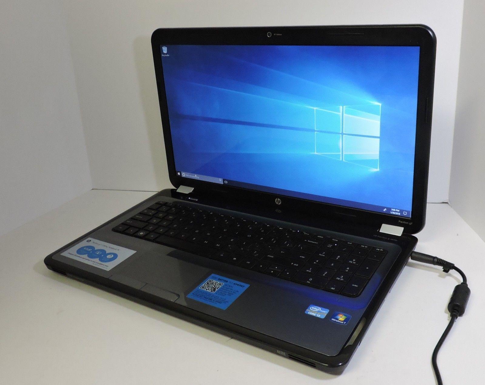 4GB DDR3 Laptop Memory for HP Pavilion g7-1219wm g7-1260us g7 Notebooks