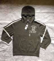 Gap Boy's Hoodie Size: M (8) New Ship Free Pullover Authentic 1986 Gap Байка - $49.00