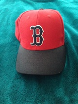 Boston Red Sox baseball hat by genuine merchandise one size - $19.99
