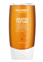 Goldwell USA StyleSign - Hardliner Powerful Acrylic Hair Gel, 5oz