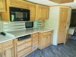 2018 NEWMAR VENTANA LE 3709 FOR SALE IN Holcombe, Wi 54745 image 10