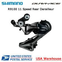 Shimano DURA-ACE RD-R9100-SS 11-speed Shadow Rear Derailleur - $219.99