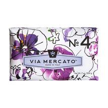 Pre de Provence Via Mercato Classic Floral Soap 7oz - $12.95