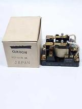 Omron MG2-UA-DC 24 Relay - $23.75