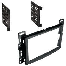 Best Kits and Harnesses BKGMK352 In-Dash Installation Kit (Chevrolet/Pon... - $23.85