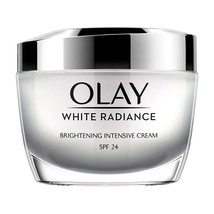 Olay White Radiance Advanced Fairness Brightening Intensive Cream, 50g f... - $25.89