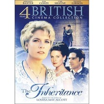 4-Film British Cinema Collection DVD Inheritance David Copperfield Scroo... - $20.78