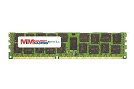 MemoryMasters 16GB (1x16GB) DDR3-1333MHz PC3-10600 ECC RDIMM 4Rx8 1.35V Register - $98.84