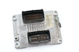 Cadillac Cts Ecu Ecm Engine Computer Electronic Control Module 12602703 image 3