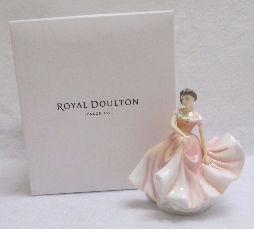Primary image for Royal Doulton The Polka Figurine