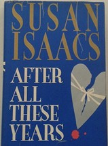 After All These Years Isaacs, Susan - $1.49