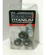 REMINGTON TITANIUM Microflex Ultra SP21 Replacement Heads & Cutters R900... - $28.66