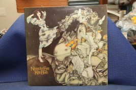 Kate Bush Never For Ever EMI 794 original pressing 1980 vinyl LP record - $24.95