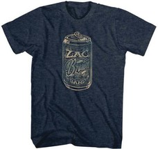 New Zac Brown Band  LICENSED CONCERT BAND  T Shirt - $24.64+