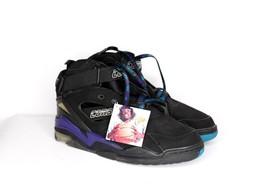 Vintage 90s Neu Converse Back Jam Larry Johnson Grandmama Schuhe Größe 8,5 - $165.83