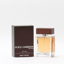 Dolce & Gabbana The One Men - Edt Spray 1.6 OZ - $37.57