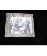 CD The Ventures Walk Don't Run Life Time - $16.99