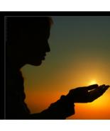 "THE HEALING ""TOUCH"" POWERS OF THE HEALER MANIFESTATION  Ilmu khodam Ange... - $222.00"