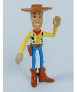 "Disney Pixar Toy Story Sheriff Woody Figure 6"" - $5.93"