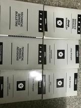 1999 JEEP WRANGLER Service Repair Shop Manual Set W Diagnostics + Bullet... - $102.91