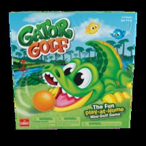 Goliath Games - Gator Golf Multicolored - $39.99