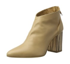 Alberto Fermani Nami, Womens Ankle Boots Beige (Cream) 3.5 UK - $182.57
