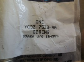 Ford YC3Z-7523-AA Spring New image 2