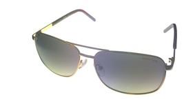 Kenneth Cole Reaction  Mens Sunglass Gold Rectangle Aviator, KC1299 32B - $17.99