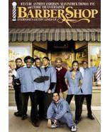 Barbershop⭐DVD DISC ONLY NO CASE⭐Anthony Anderson - $3.99