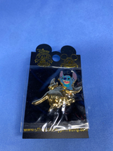 DLR Golden Vehicle Collection Dumbo the Flying Elephant Stitch Limited ... - $19.99
